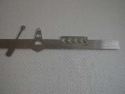 Magnetpinnwand in Form verschiedener Werkzeuge für die Hastrabau-Wegener aus Langenhagen