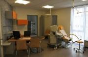 Erweiterung für das Mammogepahiescreening in Hildesheim