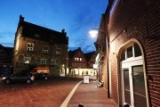 Lichtplanung für Stadt Meppen