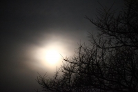 Mond am 6.4.12
