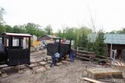 3.5.10 Montage der Anhänger im Zoo