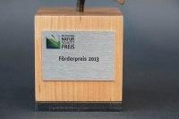 Der Deutsche Naturschutz Preis 2013