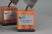 Deutscher Naturschutz Preis 2011 - Der Ehrenpreis