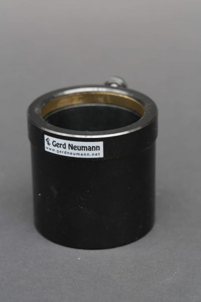 Verlängerungs Hülse von Gerd Neumann