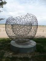 Ostseegalerie Timmendorfer Strand, Kunstkilometer an der Küste