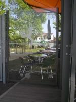 wind und sichtschutz mit glas oder acrylglas seite 3. Black Bedroom Furniture Sets. Home Design Ideas