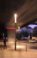 Straßenbeleuchtung in Peine