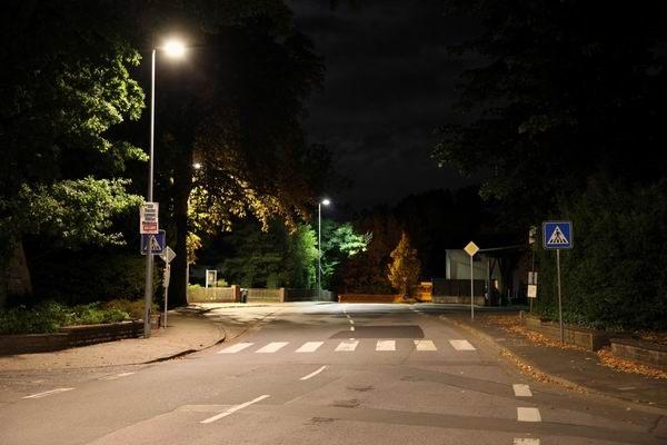 Lichtplanung in Peine in der Lindenbergstraße
