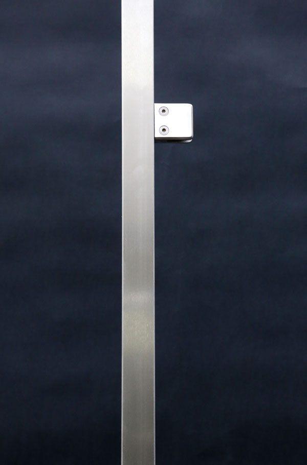 Windschutz und sichtschutz aus edelstahl - Sichtschutz edelstahl ...