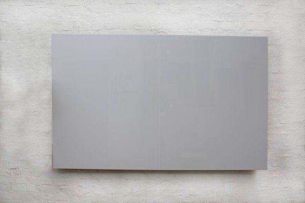 Magnetpinnwand aus Stahl mit verschiedenen Oberflächen