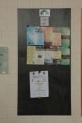 Magnetische Pinnwände für die Grundschule in Itzum