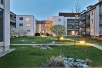 Beleuchtung in Hildesheim Pippelsburg