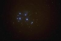 M45, Die Plejaden