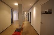 Planung der Gemeinschaftspraxis Dr. von Hinüber/Dr. Demary in Hildesheim