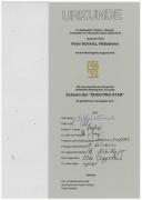 Deutscher Messingpreis - wieder ein Preis für Peter Schmitz, 1992