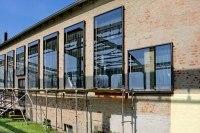 Rahmen für zusätzliche Fenster Scheiben für das Rasselmania