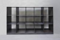 Praktisches Stahlregal nach Maß gefertigt