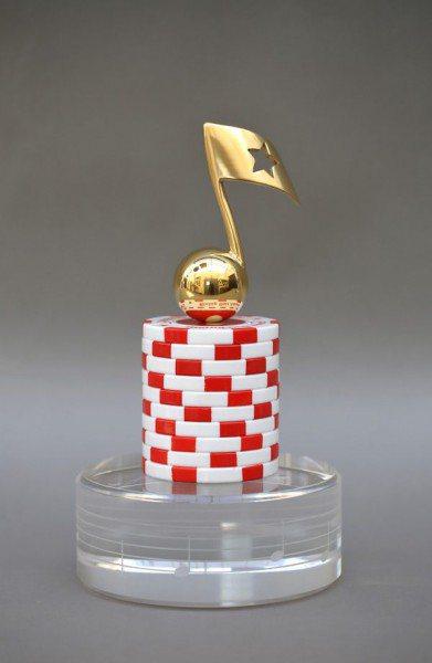 Casinos Austria - Rising Star Award 2013