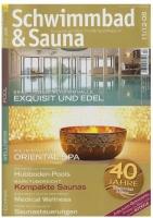 Artikel aus der Schwimmbad und Sauna