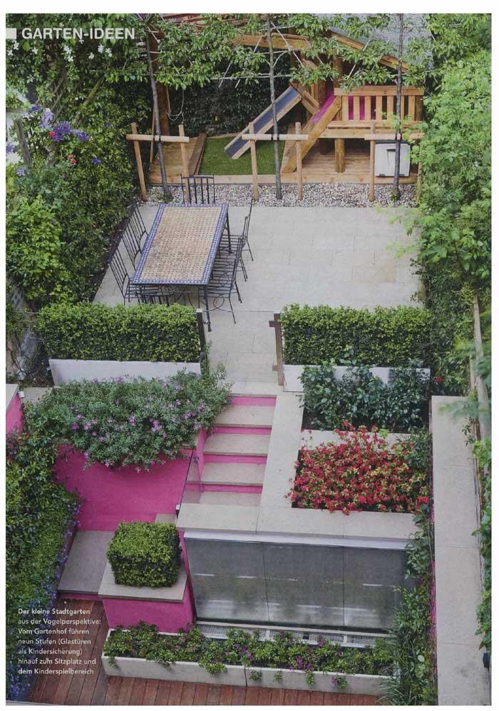 Kreaktiv mit blumen und pflanzen tolle gartenideen - Gartenideen pflanzen ...