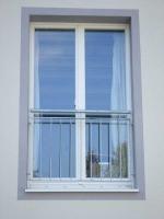 Ein schöner Französischer Balkon, Preis per laufenden Meter