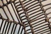 Schale mit  Leiterstruktur