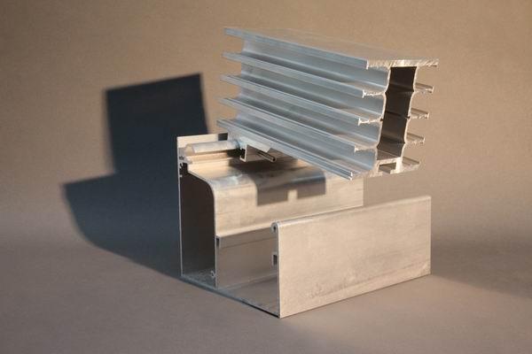 schiebedach profile aus aluminium von vitelloflex. Black Bedroom Furniture Sets. Home Design Ideas