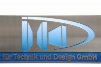 Firmenschild aus Edelstahl mit Plexi, Digiprint und Edelstahl Buchstaben