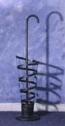 Schirmständer aus Eisen