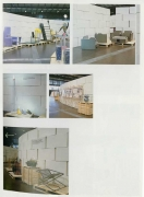 Erkundungen- Katalog zum Internationalen Design-Kongress und zur Ausstellung in Suttgart