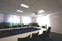Renovierung des Sitzungsraums der Gemeinde Algermissen