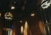 Ausstellungs- und Beleuchtungsplanung im höchsten Kirchturm Niedersachsens