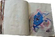 Skizzenbuch 7