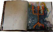 Skizzenbuch 11