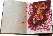 Skizzenbuch 5