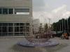 Brunnenanlage für die CIV Versicherung in Hilden
