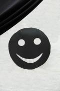 Smiley- Magnetwand von unserer Praktikantin Lisa Gentemann