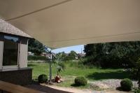 Sonnenschutz für die SOCON SONAR CONTROL Kavernenvermessung GmbH in Emmerke
