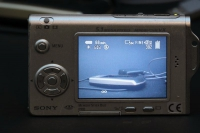 Original Sony Cybershot DSC-T7