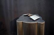 Spendenbox aus Stahl für die St. Andreaskirche in Hildesheim