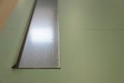 mit LED´s hinterleuchtete Spiegel