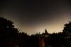 Am 27.10.11 wollten wir die ISS um 20:45 fotografieren