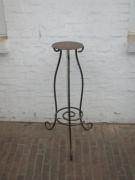Tischuntergestell für Stehtisch