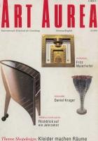 Art Aurea- Internationale Zeitschrift für Gestaltung