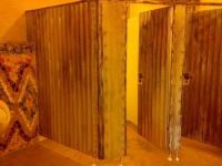 Toiletten in den Erlebniswelten im Zoo Hannover
