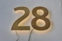 Tombak-Hausnummer 28