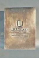 Urabanara - klasse Schilde aus Tombak