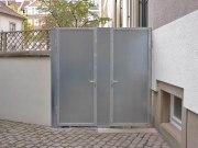 2 Tore für die  Propstei St. Clemens in Hannover