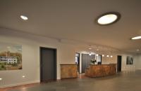 Umbau der Unternehmenszentrale der Unternehmensgruppe Lüder in Hildesheim