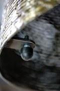 großer Osterleuchter  5 mm Rundstahl
